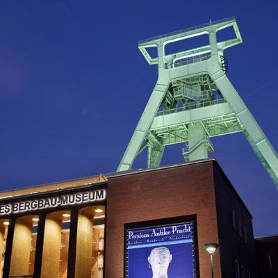 Bochum Colliery