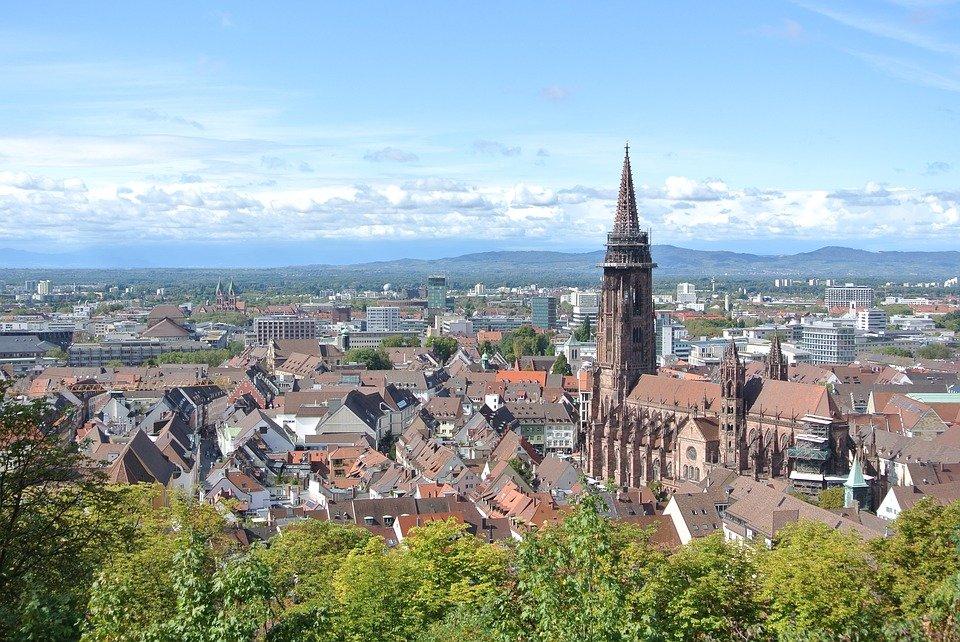 Callboy Freiburg