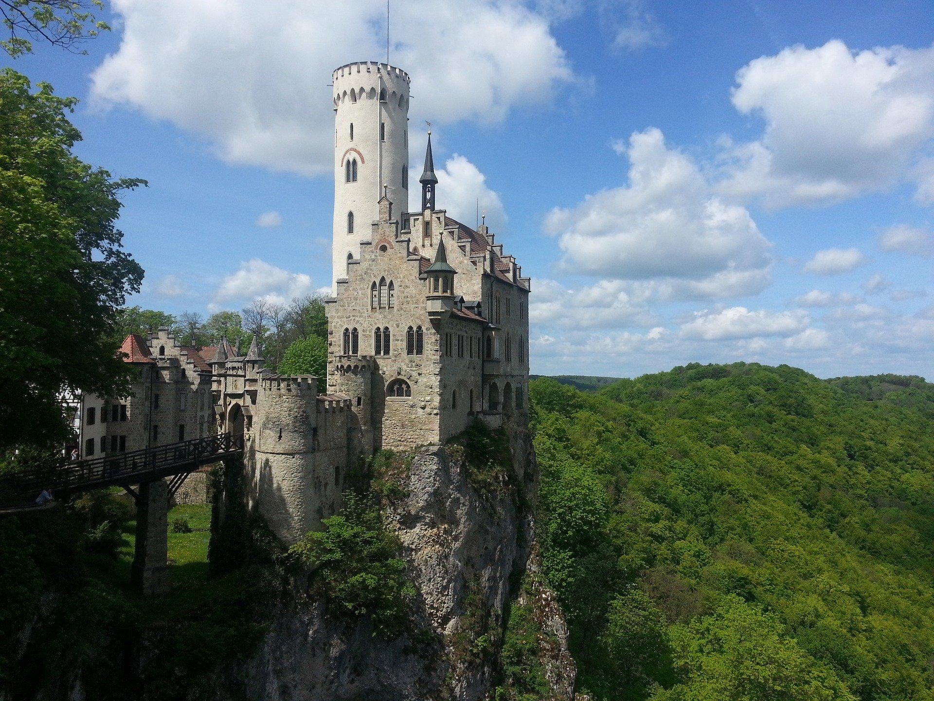 Schloss Reutlingen
