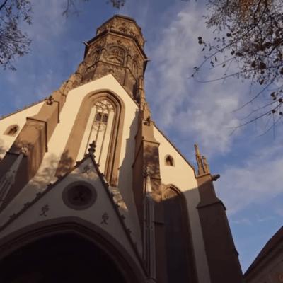 Kirche in Göttingen
