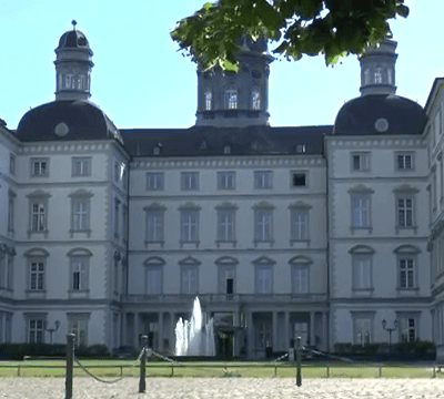 Schloss in Bergisch Gladbach