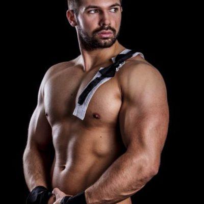 Professioneller männlicher Stripper aus Wien