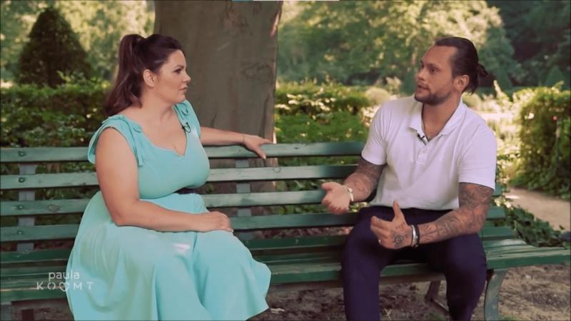 Paula Lambert interviewt Callboy Rick von callboyz_de