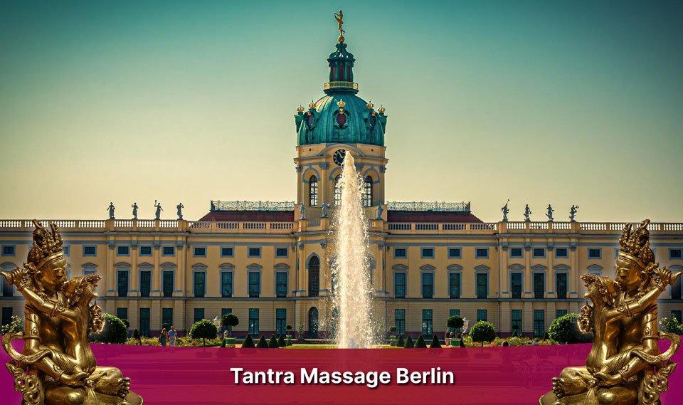 Massage mitte tantra berlin Wolke7